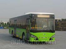 骏马牌SLK6123UF53型城市客车