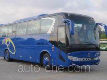 申龙牌SLK6128L5AS型客车