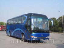申龙牌SLK6128L5GN5型客车