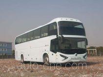 申龙牌SLK6129D5A型客车