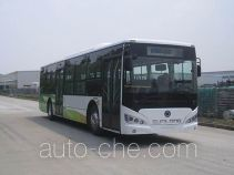 Sunlong SLK6129ULE0BEVY1 electric city bus