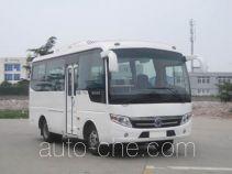 申龙牌SLK6600GCD5型客车