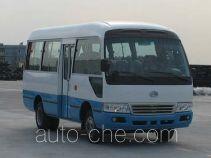 骏马牌SLK6602F2G3型客车