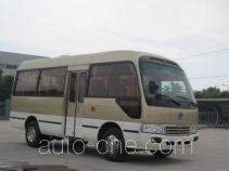 申龙牌SLK6602F5G型客车