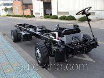 Sunlong SLK6690GD5 bus chassis