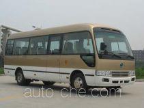 骏马牌SLK6702C3G3型客车