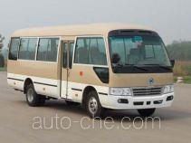 骏马牌SLK6702F3G3型客车