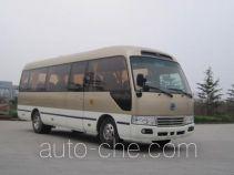 申龙牌SLK6702F5G型客车