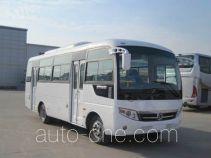 申龙牌SLK6720UC3GN5型城市客车