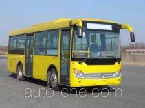 骏马牌SLK6743UF13型城市客车