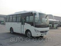申龙牌SLK6750C3G型客车