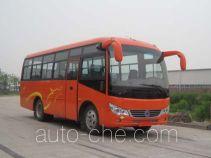 申龙牌SLK6750C3GN型客车