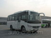 申龙牌SLK6750C3GN5型客车