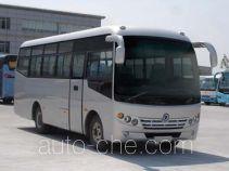 骏马牌SLK6750E5G3型客车
