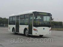 Sunlong SLK6753UC1 city bus