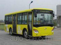 骏马牌SLK6753UF13型城市客车