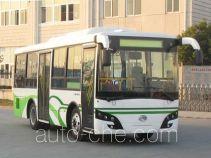 骏马牌SLK6753UF23型城市客车