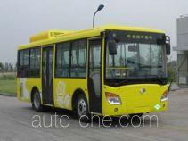 骏马牌SLK6753UF6N3型城市客车