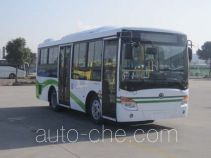 Sunlong SLK6759US55 city bus