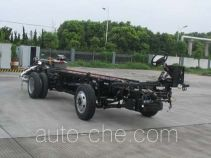 Sunlong SLK6772AD5 bus chassis