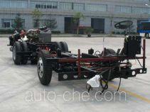 Sunlong SLK6779UD5 bus chassis