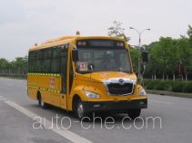 Sunlong SLK6800XC primary school bus