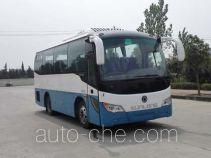 申龙牌SLK6802ASD5型客车