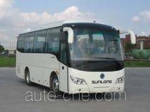 骏马牌SLK6802F1A3S型客车