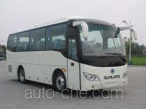 骏马牌SLK6802F1G3型客车