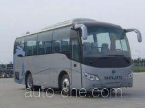 骏马牌SLK6802F1G3S型客车