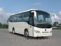 申龙牌SLK6802F5A型客车