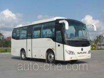 申龙牌SLK6802F5G型客车
