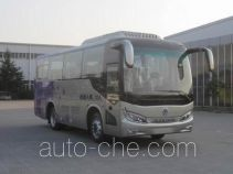 Sunlong SLK6803ALE0BEVS1 electric bus