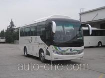 Sunlong SLK6803ALE0BEVS2 electric bus