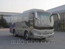 申龙牌SLK6803ALN5型客车