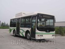 Sunlong SLK6809US5N5 city bus