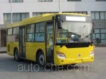 骏马牌SLK6851UF1G3型城市客车