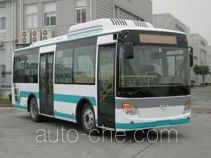 骏马牌SLK6851UF1N型城市客车