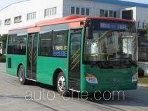 骏马牌SLK6851UF5G3型城市客车