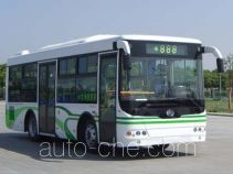 骏马牌SLK6855UF53型城市客车