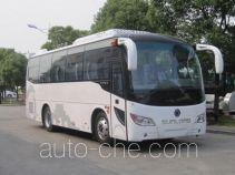 申龙牌SLK6872ASD5型客车