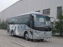 申龙牌SLK6872F23型客车