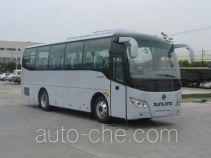 申龙牌SLK6872F5A型客车