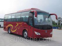 申龙牌SLK6872F5AN型客车