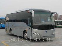 申龙牌SLK6872F5G型客车