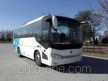 申龙牌SLK6873BLD5型客车
