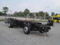 Sunlong SLK6832AD5 bus chassis