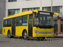 骏马牌SLK6891UF1G3型城市客车