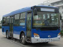 骏马牌SLK6891UF3G3型城市客车