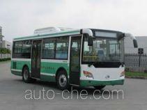 骏马牌SLK6891UF4G3型城市客车